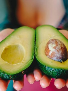Avocado Healthy LCHF